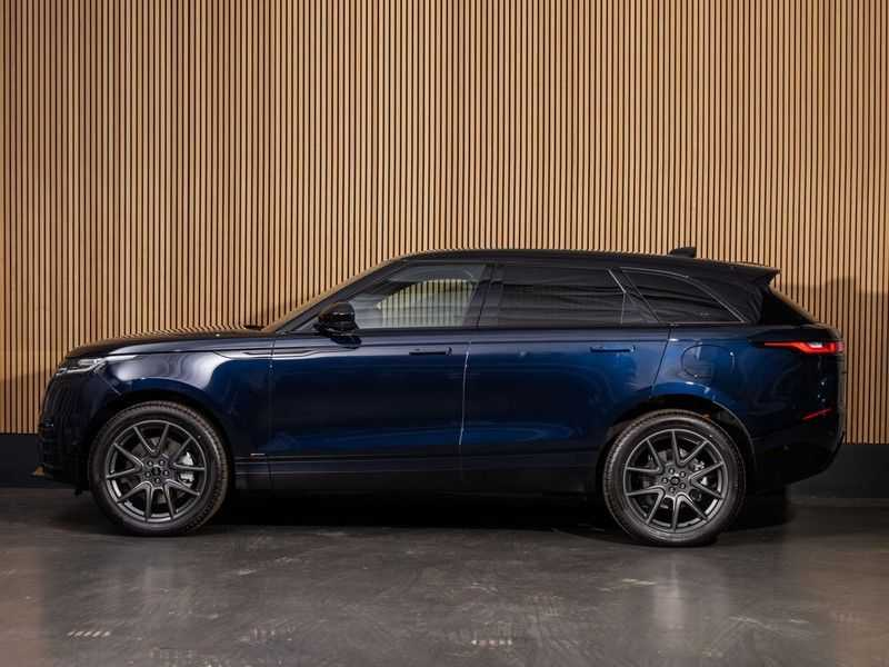 "Land Rover Range Rover Velar 2.0 P400e R-Dynamic SE HUD, ACC, 21"", PANO afbeelding 9"
