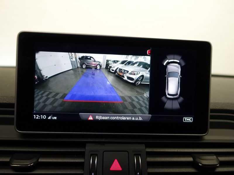 Audi Q5 2.0 TFSI 252pk Quattro [S-Line] Autom- Virtual Cockpit, Leer, B&O, Camera, Xenon Led, Nw model! afbeelding 13