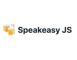 Speakeasy JS