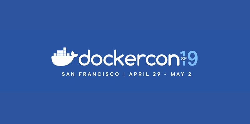 DockerCon 2019