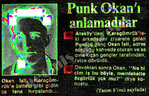 Punk Denen Cemaat-i Müslim