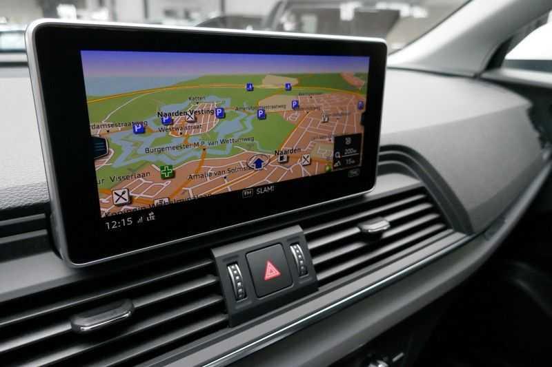 Audi Q5 2.0 TFSI quattro Design Luchtvering - Trekhaak - Virtual display afbeelding 20