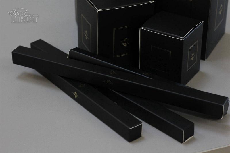 Dėžutės iš kartono
