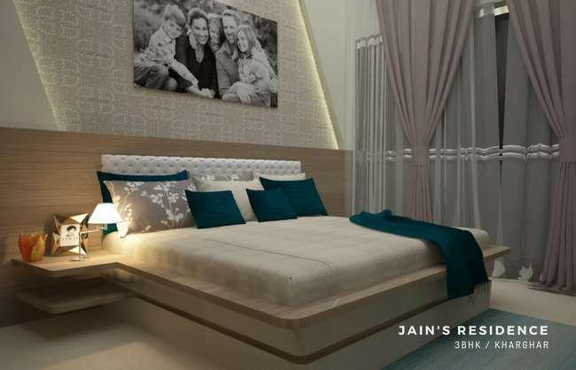 Jain's Residence 3BHK Navi Mumbai