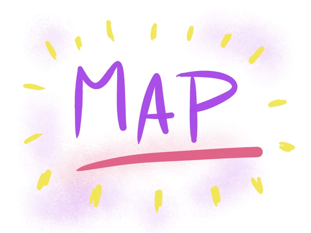 The Map JavaScript Data Structure