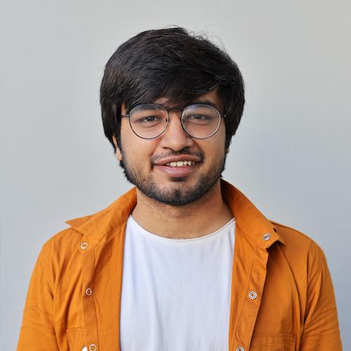 Deepak Dalal: Senior Product Designer