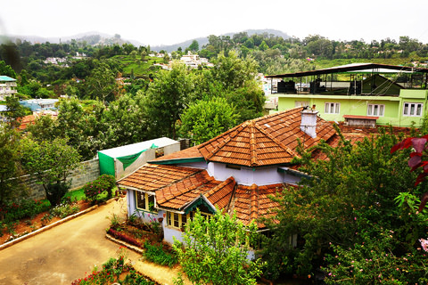 Appleby - Old house for sale in Coonoor, Nilgiris - India