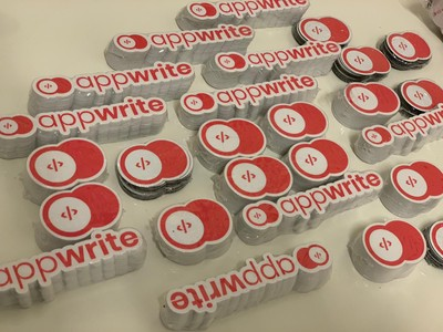Appwrite swag you can get