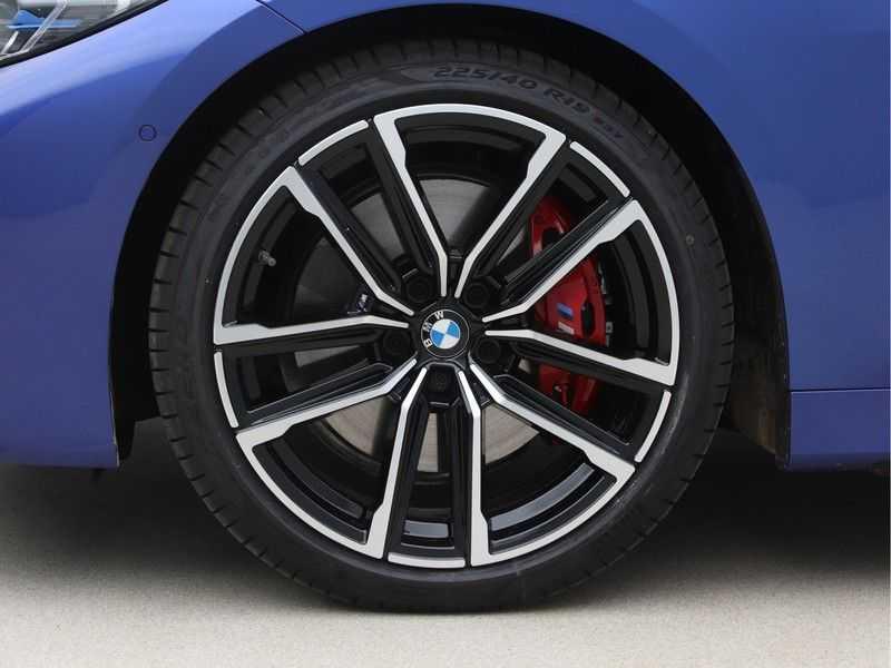 BMW 4 Serie Coupé 430i High Exe M-Sport Aut. afbeelding 22