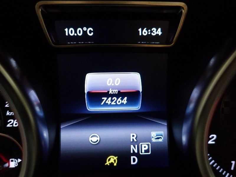 Mercedes-Benz GLE 43 AMG Coupe 4MATIC 368pk Aut- Black Series Panodak, Leer, 360 Camera, afbeelding 23