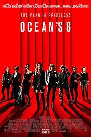 Oceans 8 (2018)