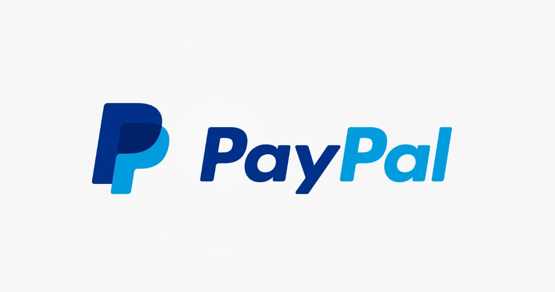 Betalingsløsning til webshop Paypal logo