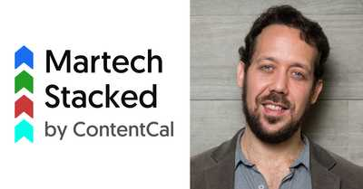 Martech Stacked Episode 23: The Digital Market Intelligence Platform That Has No Real Competitors - with Oren Greenberg image