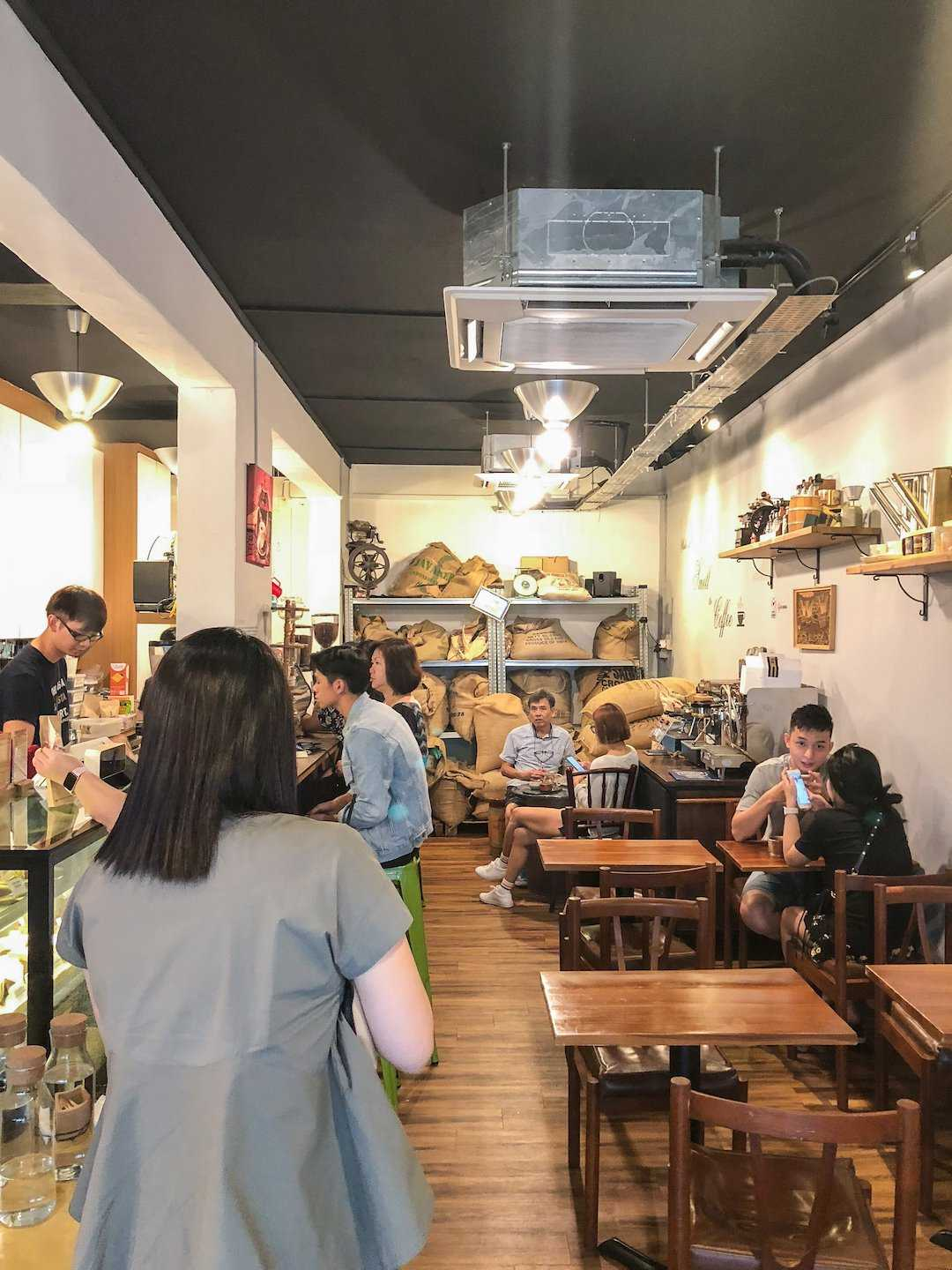 tiong hoe specialty coffee 4