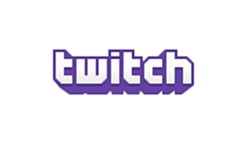 Twitch original logo