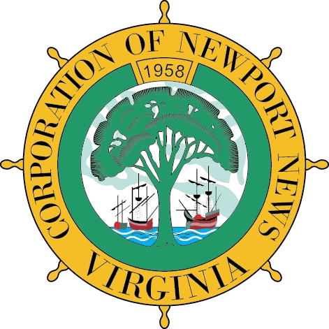 logo of Independent City of Newport News