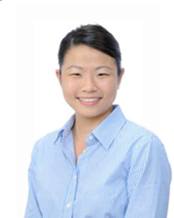 Dr Joanna (Lee) Mills