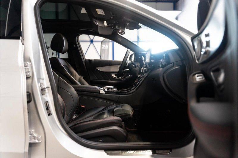 Mercedes-Benz C-Klasse 43 AMG Verkocht! afbeelding 8