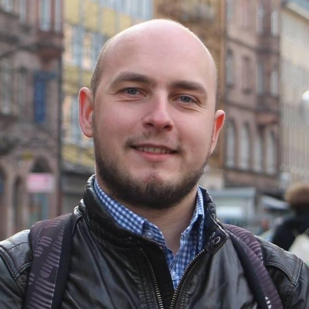 Aleksey Razbakov