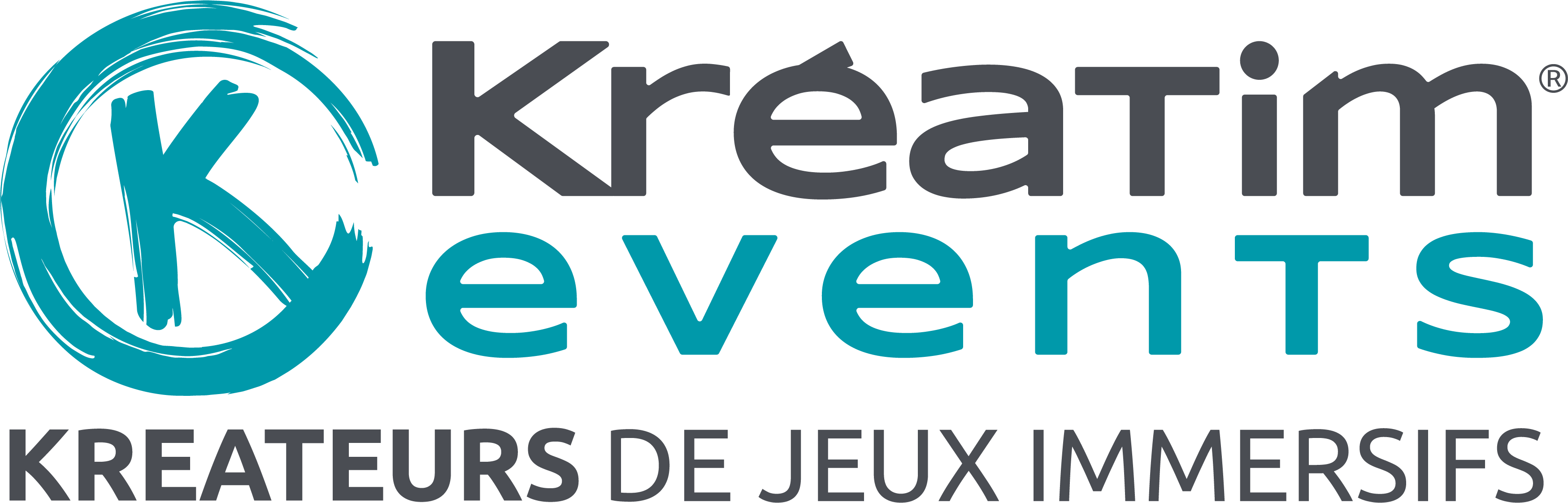 Logo Agence Kréatim