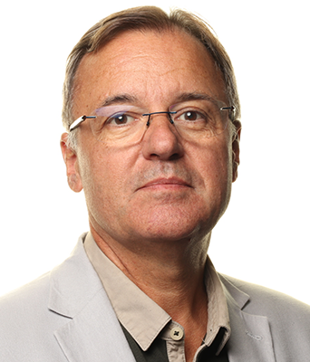 Dr. Gilles Montalescot