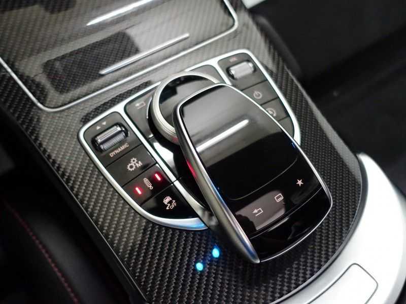 Mercedes-Benz C-Klasse 43 AMG 4MATIC 368pk Performance Carbon, Pano, Full afbeelding 11