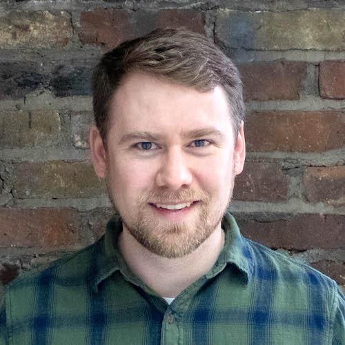 Ben Patterson - Awesome Inc U Web Developer Bootcamp