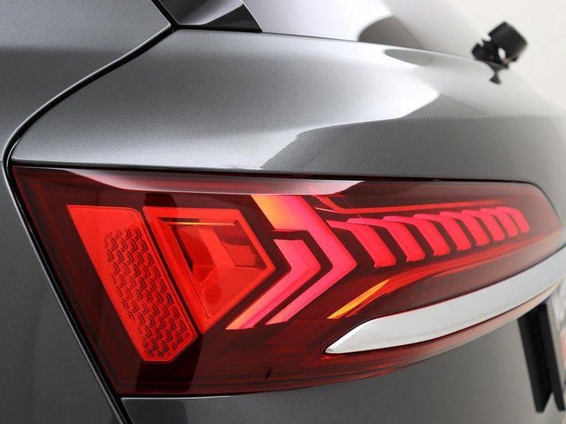 Audi Q7 4.0 TFSI SQ7 quattro 7p 507PK | S-Line | Pano.Dak | 360 Camera | B&O Sound | Keyless-Entry | S-Sportstoelen | Assistentie Tour-City-Parking | 7 Persoons afbeelding 22