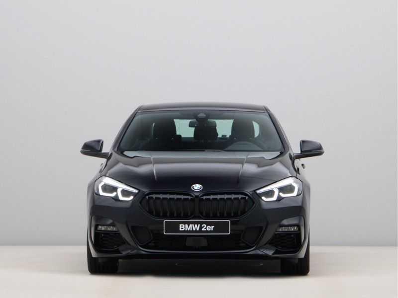 BMW 2 Serie Gran Coupé 218i Exe M-Sport Aut. afbeelding 8