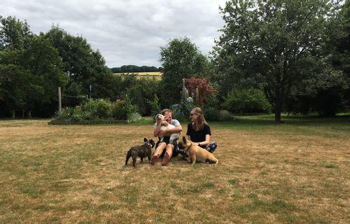 July – Two weeks in Marlborough