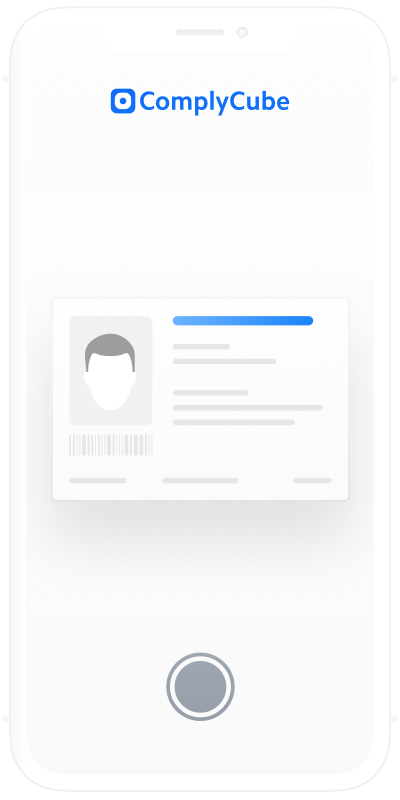 ID proofing check