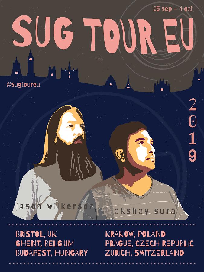 Sitecore User Group Tour Europe 2019