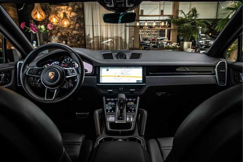 Porsche Cayenne Coupé 2.9 S   Panorama   BOSE   Head-Up-Display   PASM   PDCC afbeelding 21