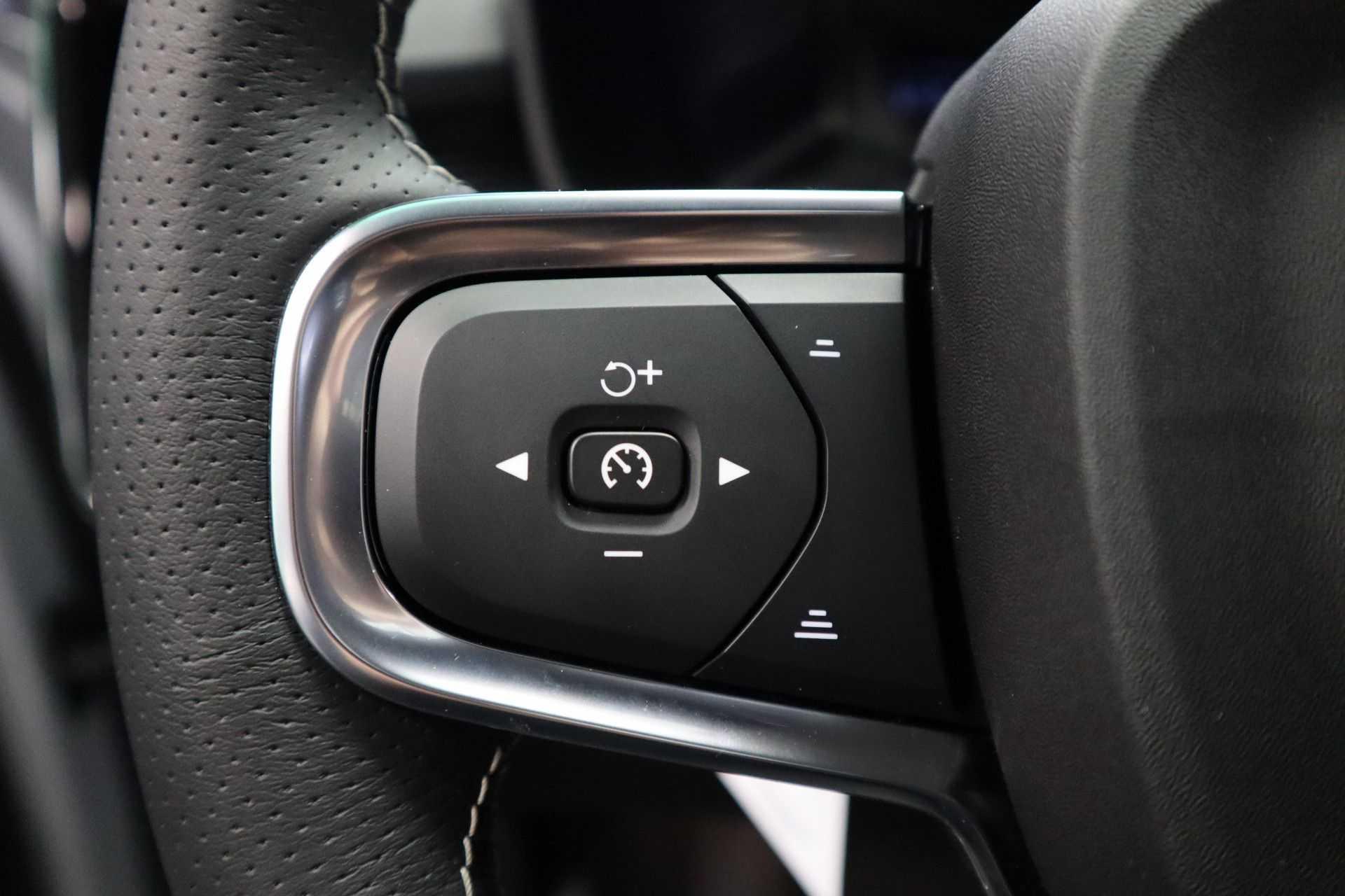 "Volvo XC40 Recharge P8 AWD R-Design EX BTW! Panoramadak 360 Camera 20""LM 8% Bijtelling Direct Leverbaar afbeelding 17"