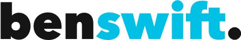 Ben Swift Logo