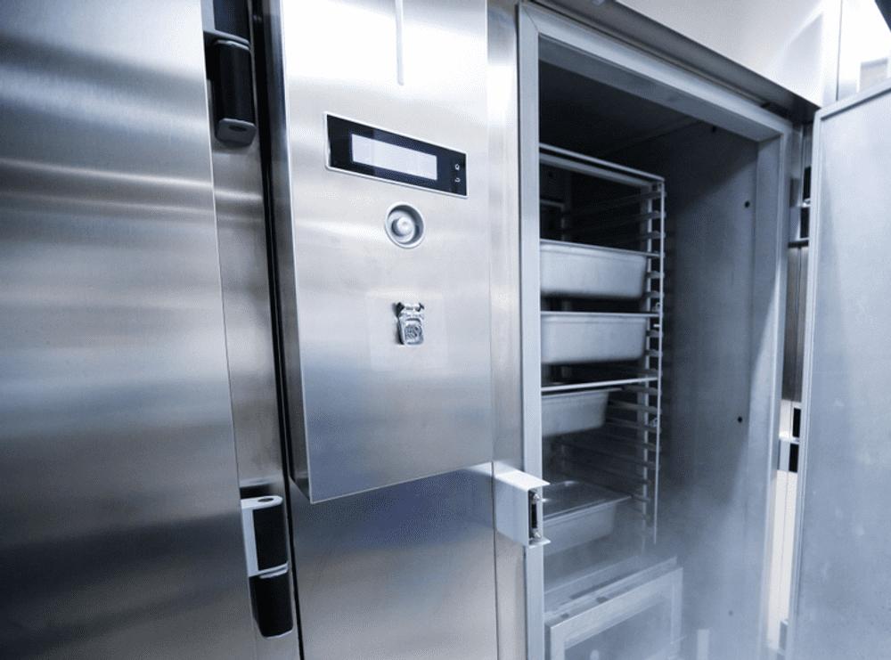 Accruent - Resources - Blog Entries - Track Refrigerant Usage and Streamline Compliance With vx Sustain Enterprise Refrigerant Management System - Hero