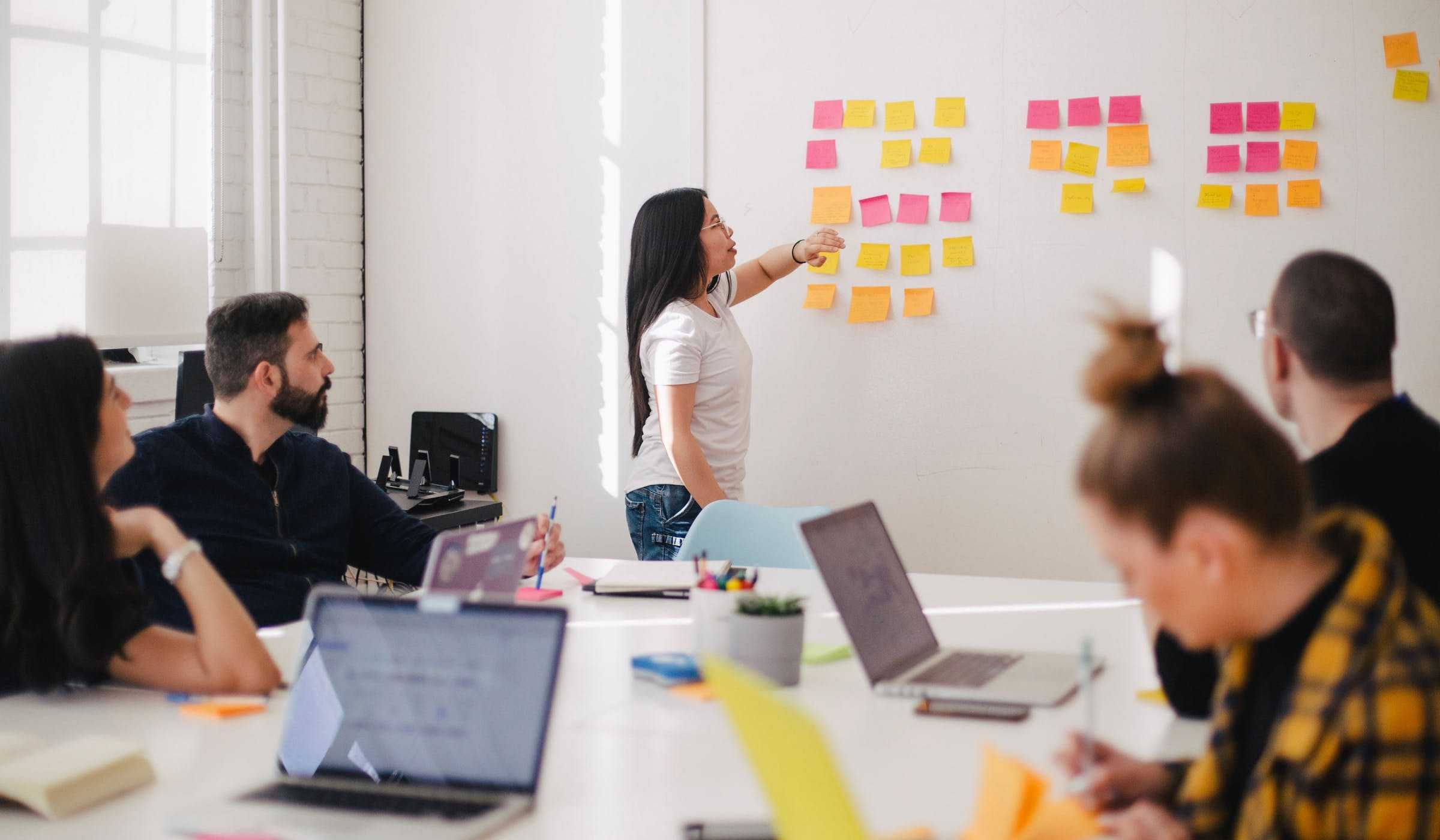 From Product Designer to Agency Director
