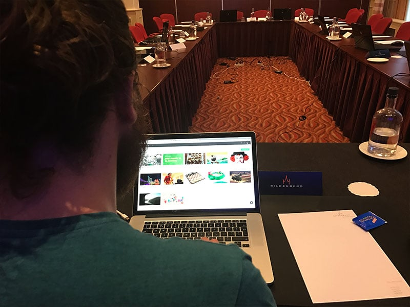 Workshop CAPP Agile Learning