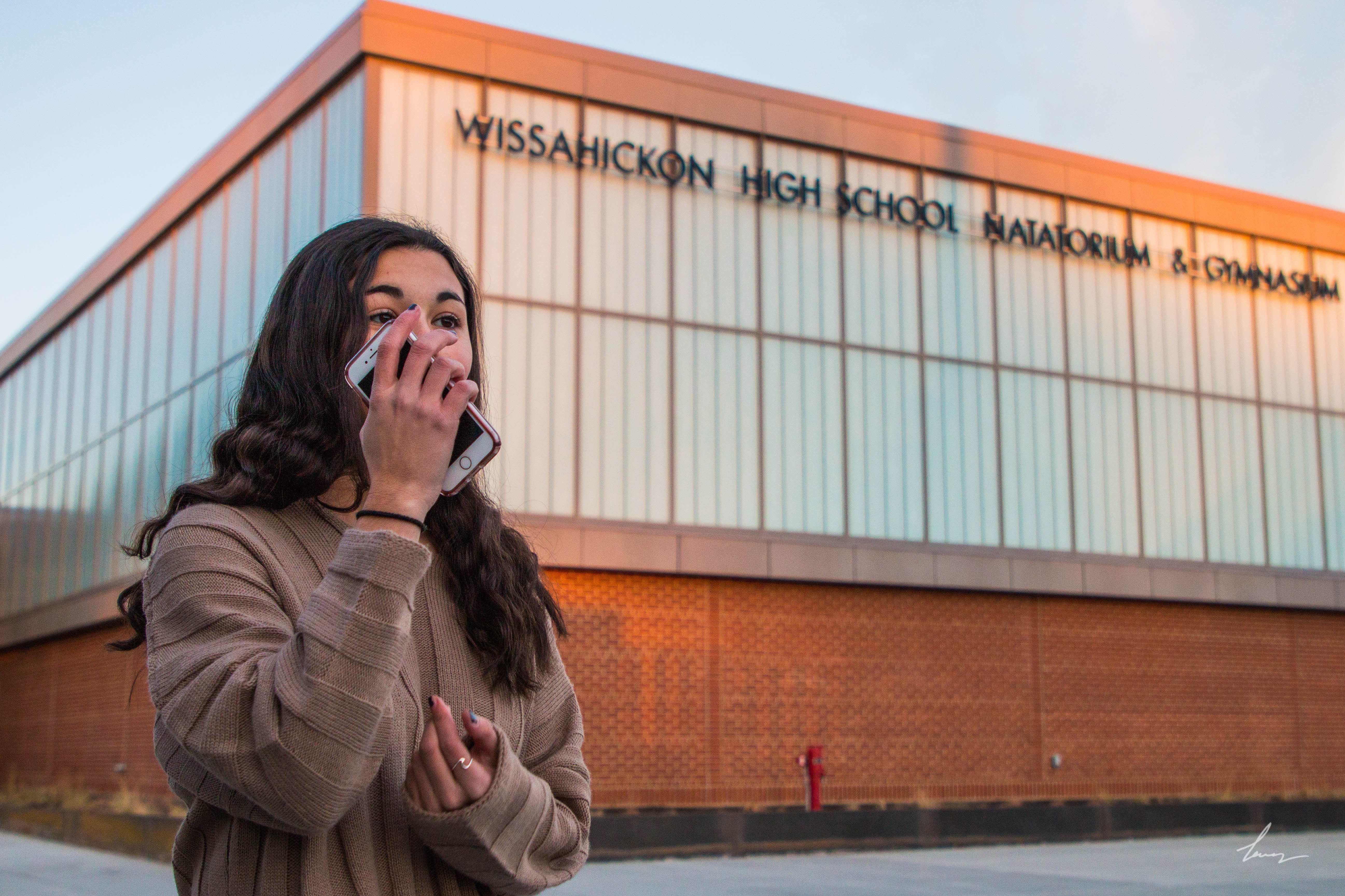 Wissahickon High School - Ambler, Pennsylvania