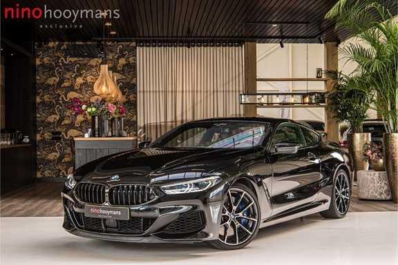 BMW 8 Serie M850i xDrive High Executive