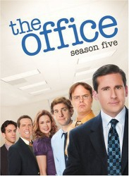 cover The Office - S5