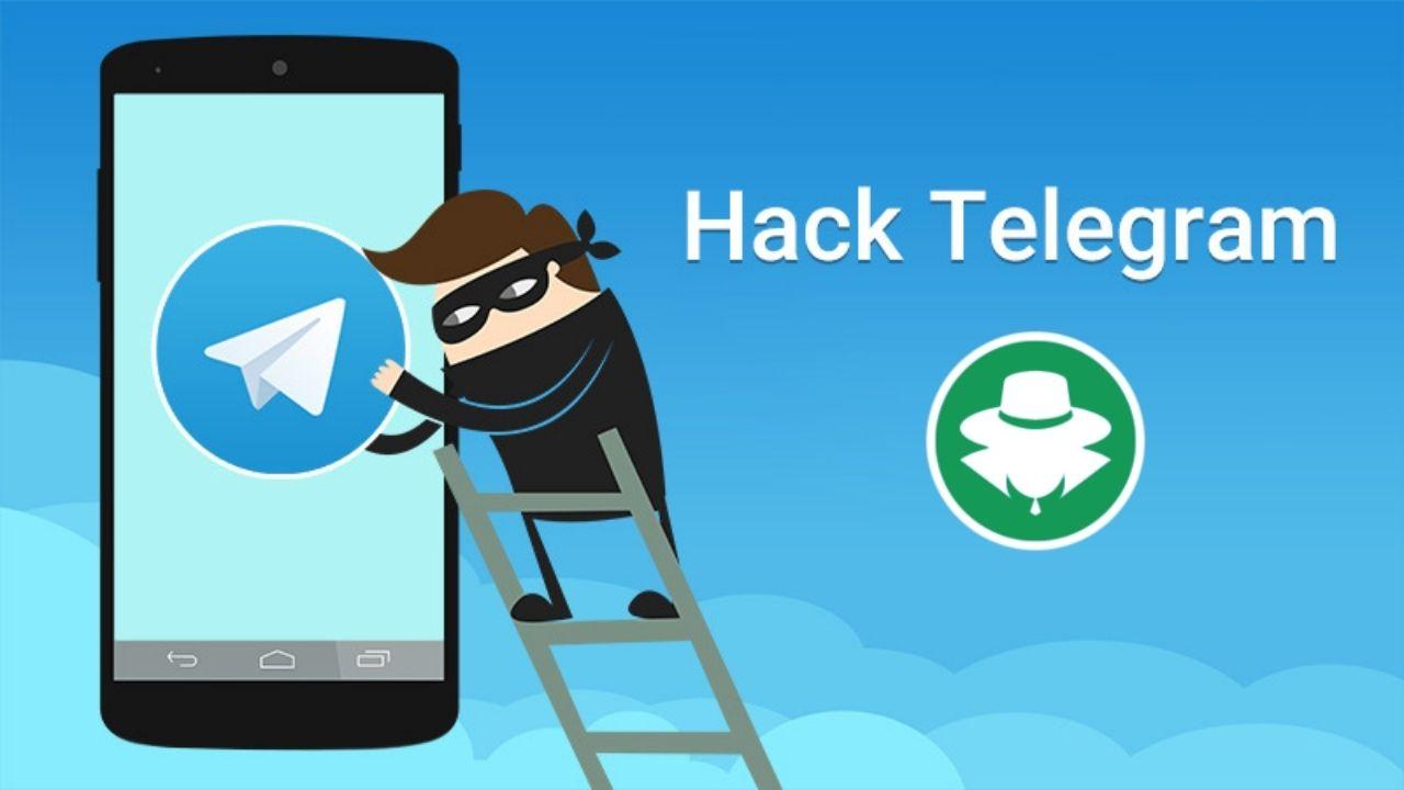 11 Aplikasi Hack pesan obrolan Telegram