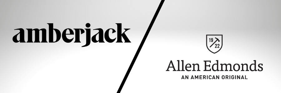 Amberjack vs. Allen Edmonds vs. Cole Haan vs. Beckett Simonon vs. Wolf & Shepherd