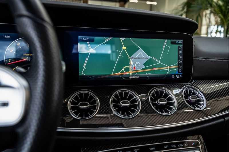 Mercedes-Benz E-Klasse Cabrio 350 AMG | Carbon | Burmester | 360º | Night pakket afbeelding 25