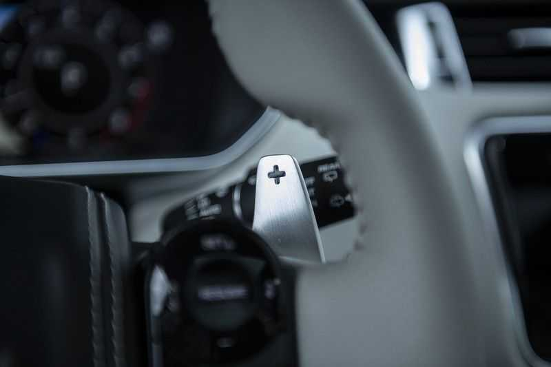 "Land Rover Range Rover Sport P575 SVR Carbon SVR motorkap + Drive Pro Pack + Panoramadak + 22"" + Stoelkoeling + Head-Up + Stuurwielverwarming + Carbon interieur afbeelding 23"