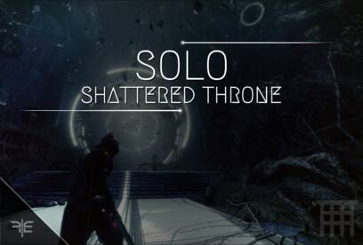 Shattered Throne (Solo)