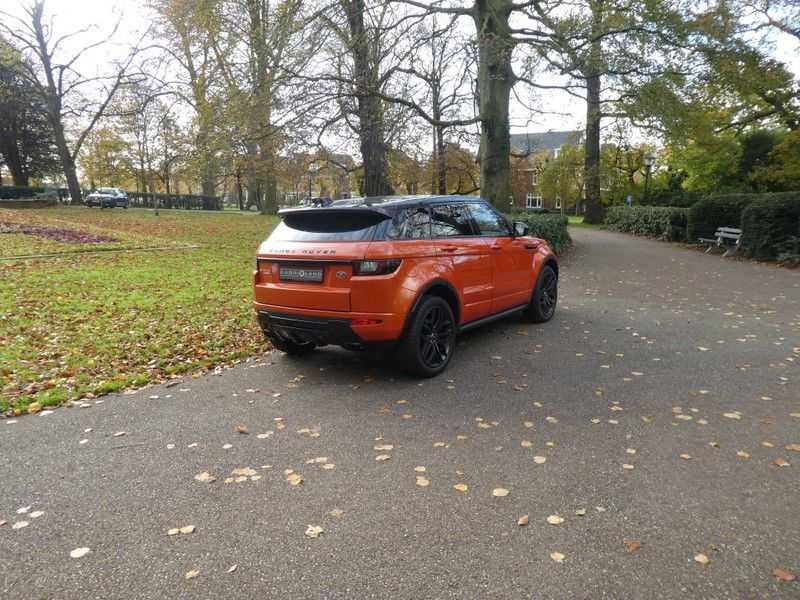Land Rover Range Rover Evoque 2.0 Si4 HSE Dynamic afbeelding 21