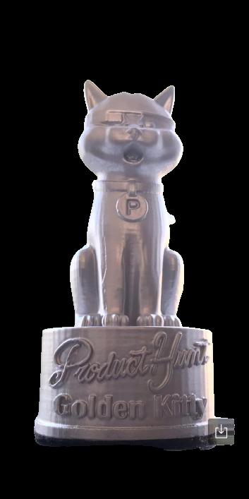 Silver Kitty Award
