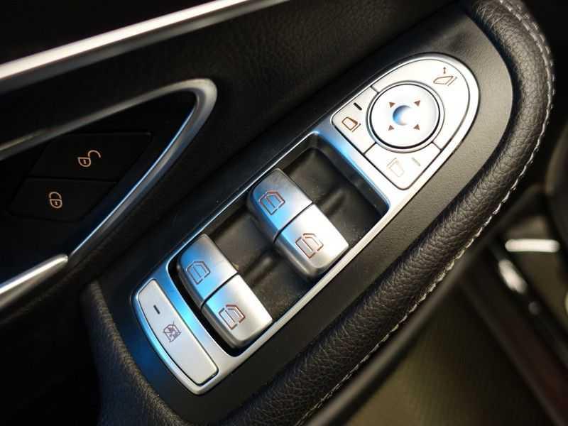 Mercedes-Benz GLC 250D 4MATIC Prestige AMG Ed Aut- Pano, Burmester, Leer, Camera, Full! afbeelding 23