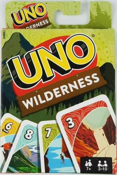 Uno Wilderness